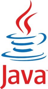 New Java logo